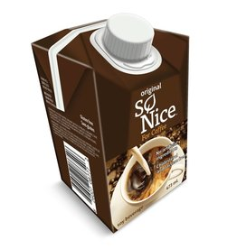 Coffee Creamer Original - 473ml