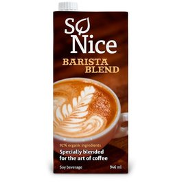 Coffee Creamer Barista - 946ml