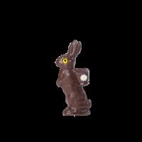 Milk chocolate rabbit Lulu 150g