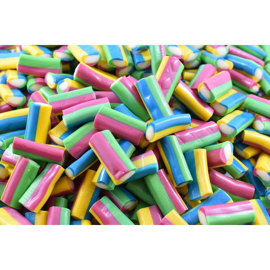 Multicolour Blowpipes