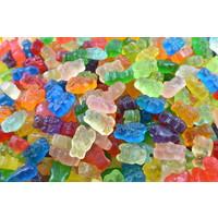12 Flavours Gummy Bears