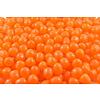 Boule orange