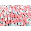 Huer Sour Bubble Gum Bottles