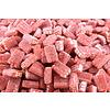 Sour Strawberry Bricks