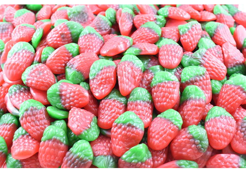 Les Aliments St-Germain Wild Strawberry
