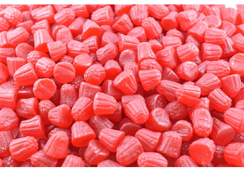 Allan Red Berries