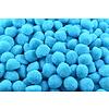 Mondoux Lunaire framboise bleue