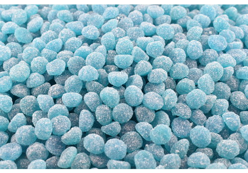 Juby Mini framboise bleue