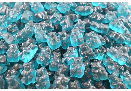 Albanese Blue Rasberry Gummi Bears