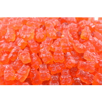 Strawberry Gummi Bears