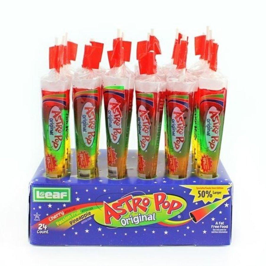 Astro Pop Lollipops