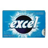 Excel Menthe