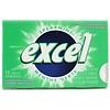 Spearmint Excel