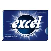 Winterfresh Excel