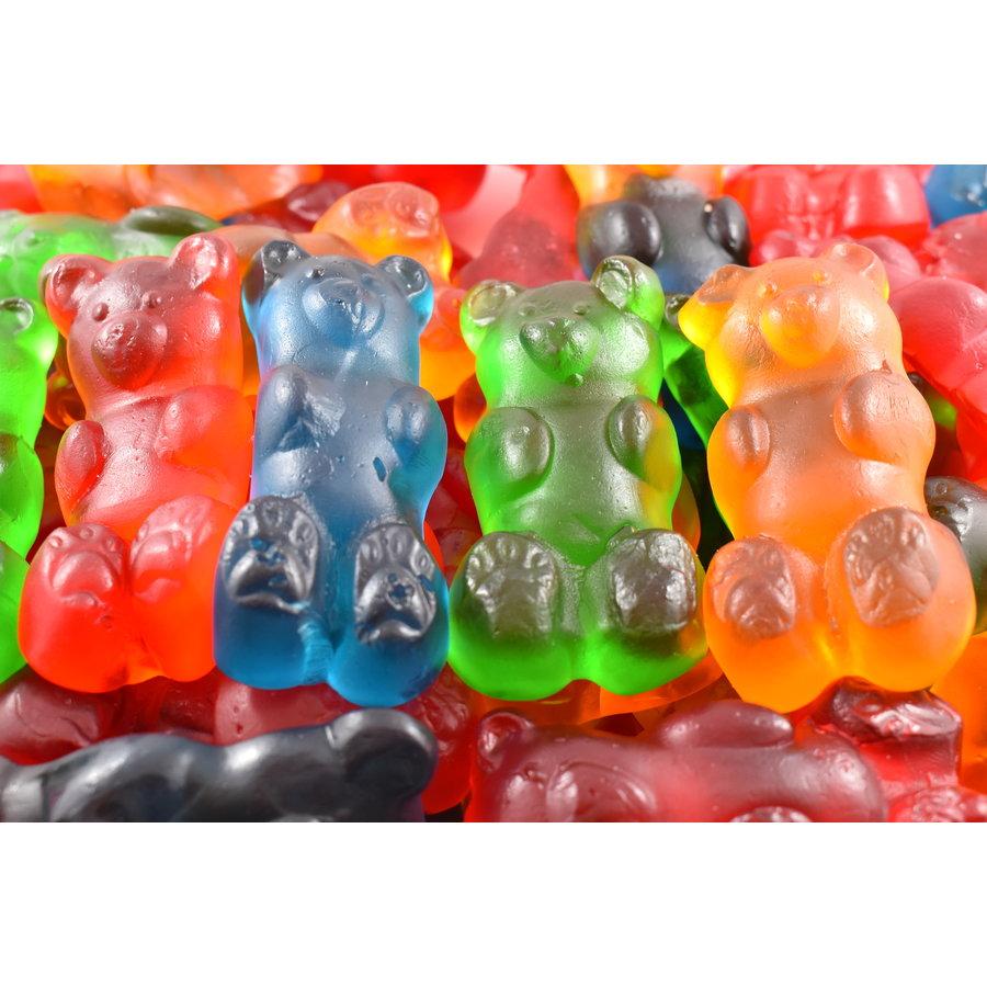 Giant Gummi Bears 1.5kg