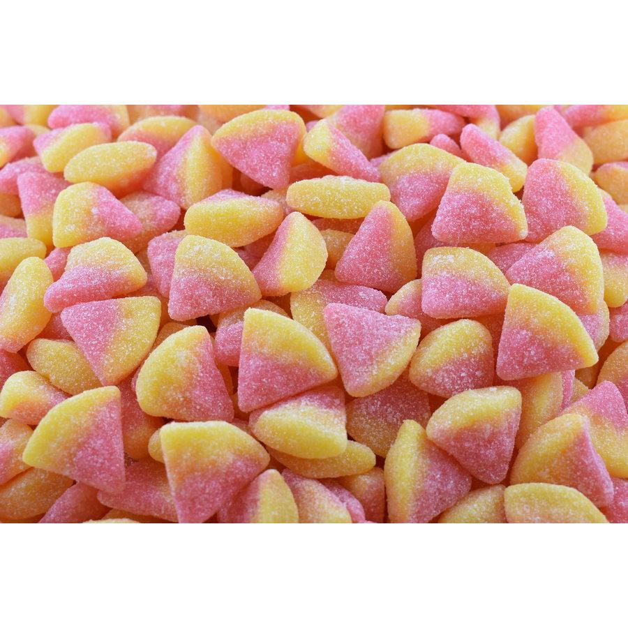 Sour Grapefruits