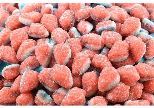 Candy Spain Tarte fraise/framboise