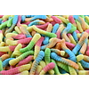 Albanese Sour Neon Worms