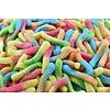 Mondoux Sour Neon Worms