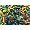 Multicolour Licorice Laces 908g