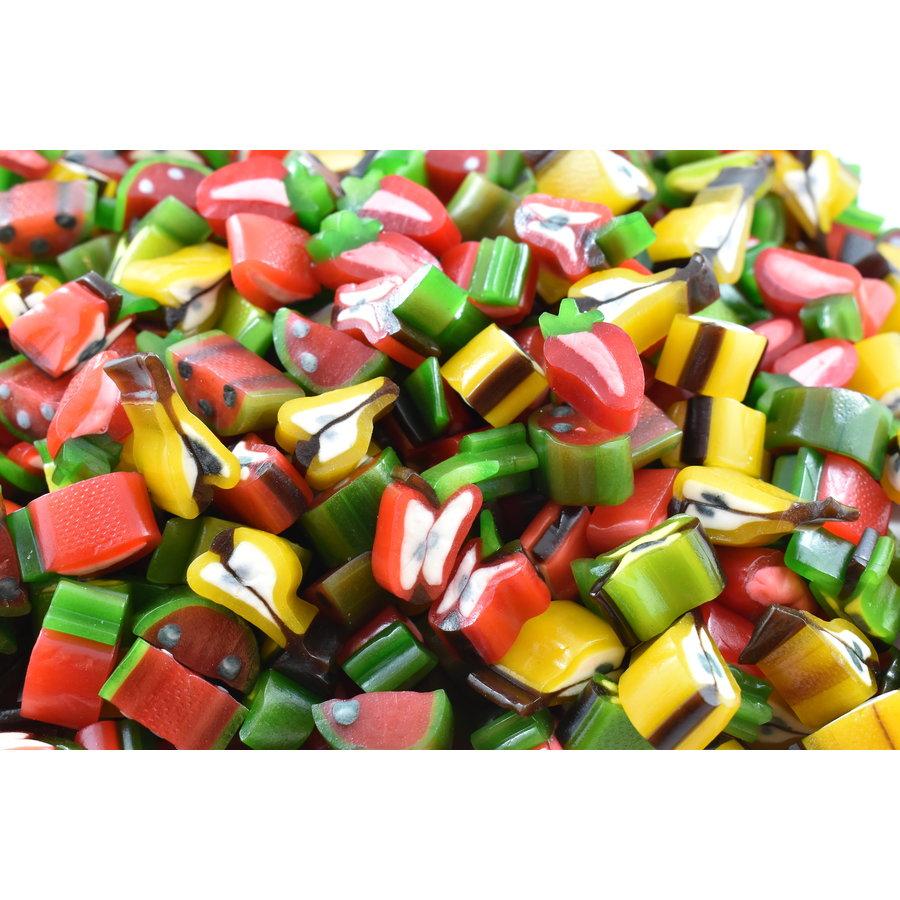 Fruit Invasion
