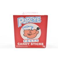 Popeye Candy Sticks