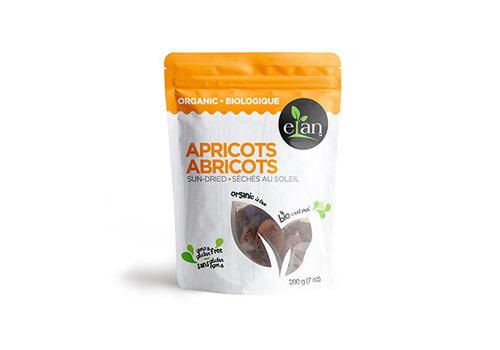 Elan Abricots séchés Bio 200g