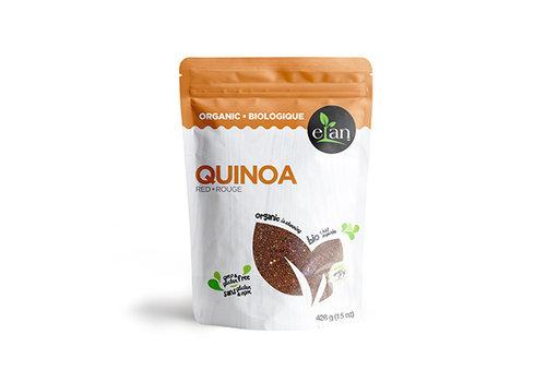 Elan Quinoa rouge Bio 426g