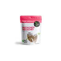 Elan Organic Raw Pistachios 135g