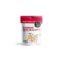 Elan Organic Raw Cashews 185g