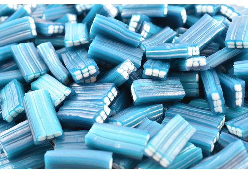 Blue Rasberry Bricks