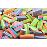 Multicolour Bricks