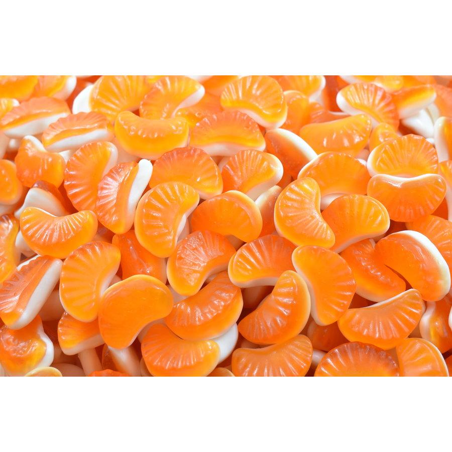 Tranche d'orange