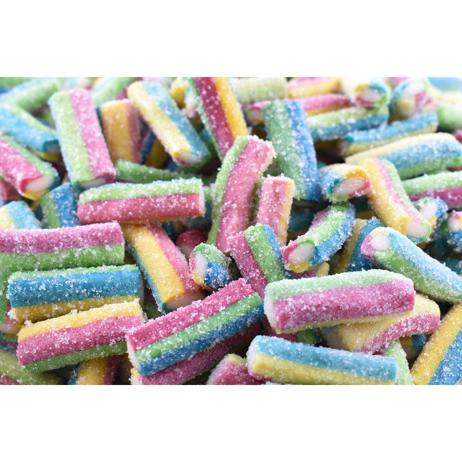 Sour Multicolour Blowpipes