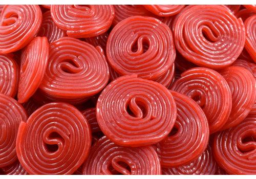 Mondoux Réglisse roue rouge