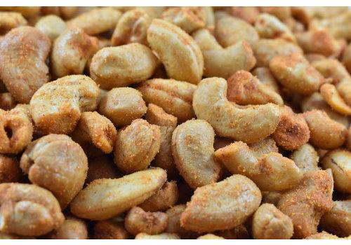BBQ Cashews