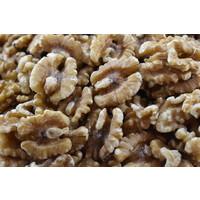 Walnut Pieces, Halves