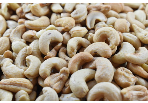 Les Aliments St-Germain Salted Cashews