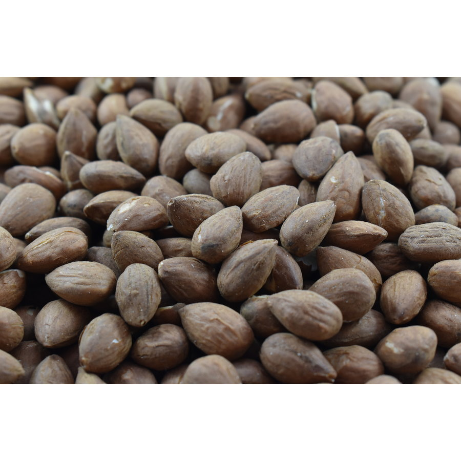 Unsalted Roasted Almonds