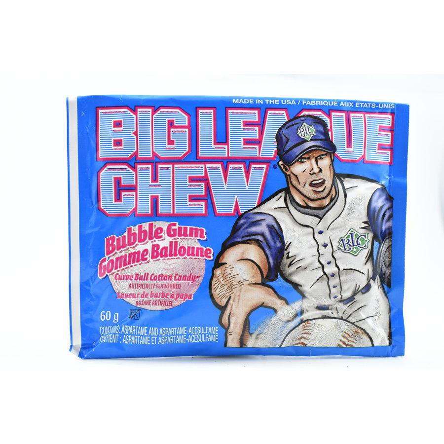 Cotton Candy Big League