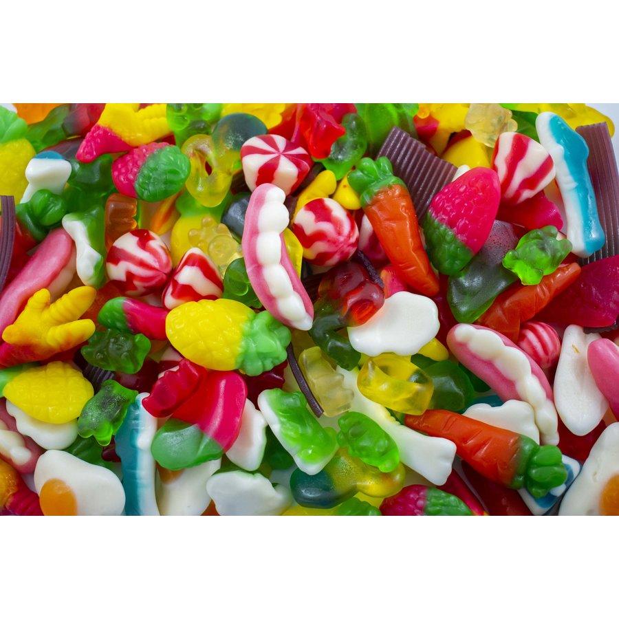 Mélange Bonbons Gelée 700g