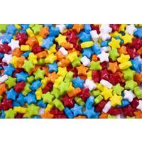 Multicolour Stars