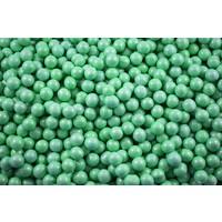 Shimmer Turquoise Sixlets