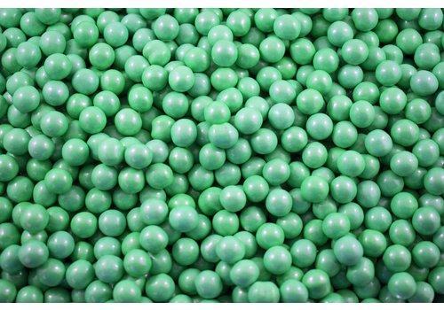 Sixlets Turquoise Shimmer