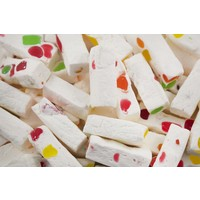 Fruit Nougat (Individually Wrapped)