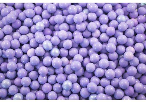 Oak Leaf Light Purple Sixlets 907g