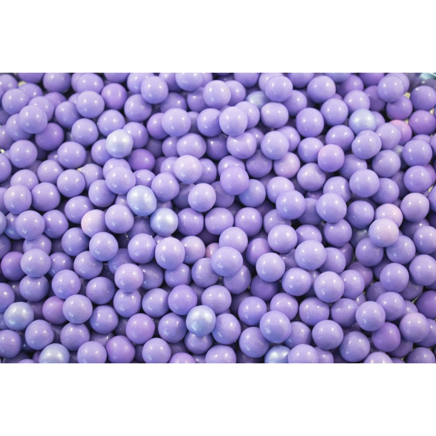 Light Purple Sixlets 907g