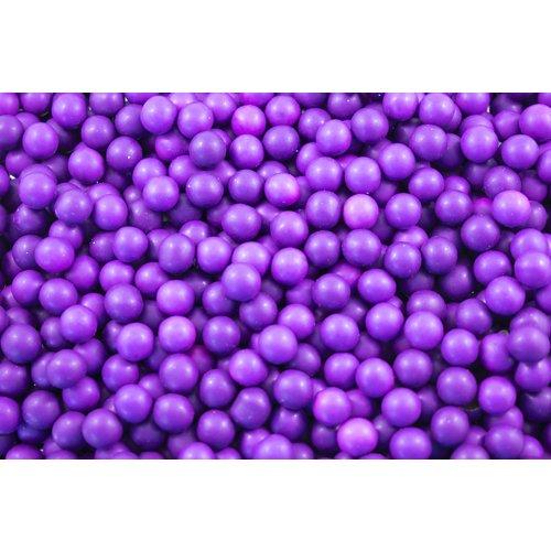 Oak Leaf Shimmer Dark Purple Sixlet 907g