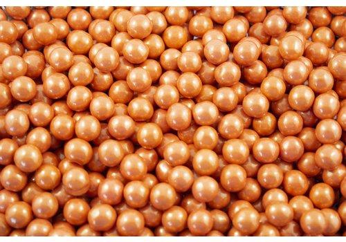 Oak Leaf Shimmer Orange Sixlet 907g