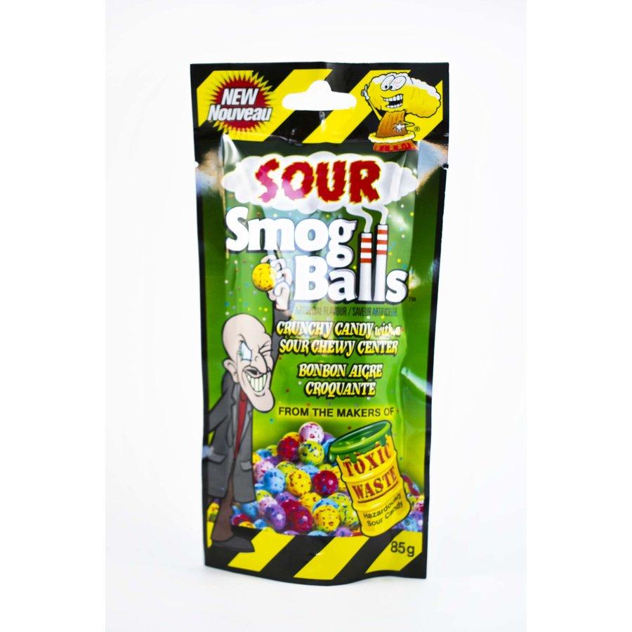 Smog Balls sour 85g